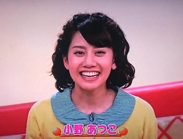 おかあさんといっしょ あつこお姉さん 小野あつこ