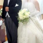 バージンロード 結婚式